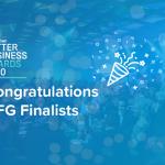 Better Business Awards 2020 Finalists