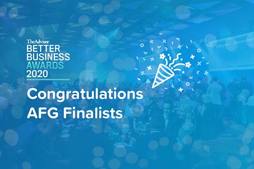 Better Business Awards 2020