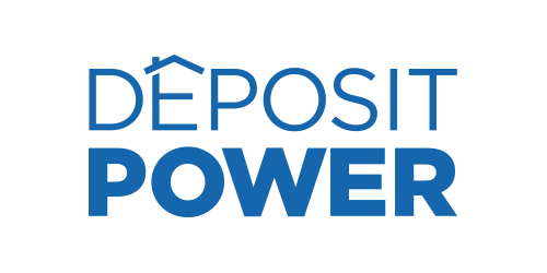Deposit-Power Logo