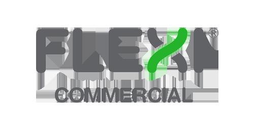 FLEXI Commercial Logo