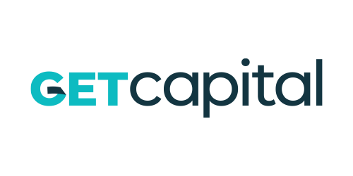 Get-Capital logo
