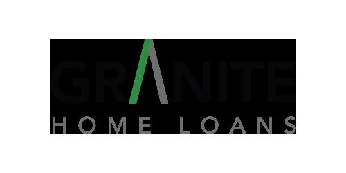Granite Home Loans Logo