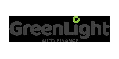 Greenlight auto finance logo