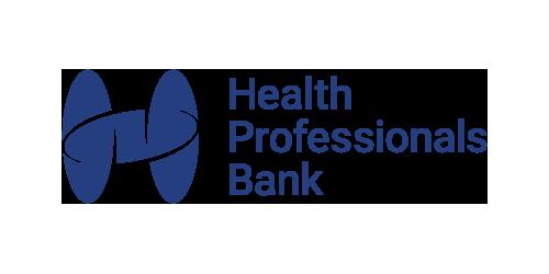 Health-Professionals-Bank logo