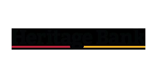 Heritage-Bank logo