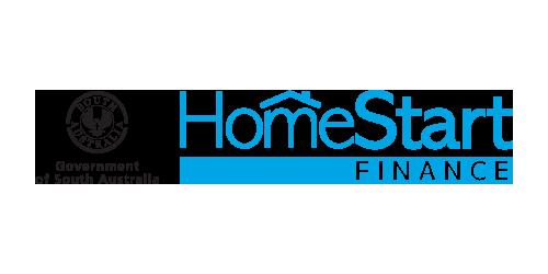 Homestart finance Logo