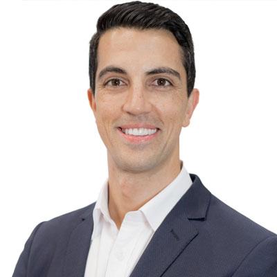 AFG Broker Joshua De Buelle