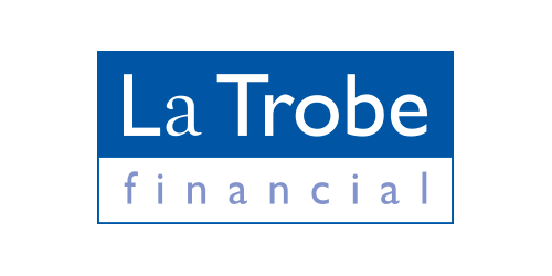 La-Trobe Financial logo