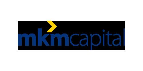 MKM Capital logo