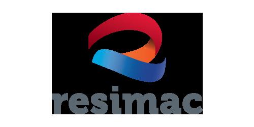 Resimac logo