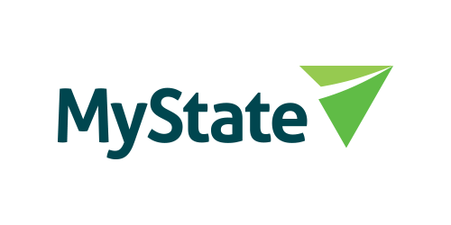 myState logo