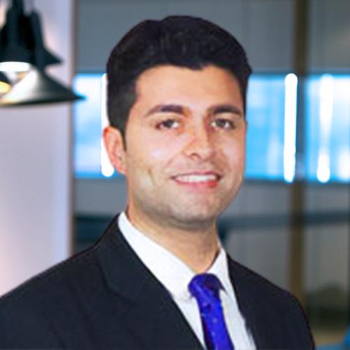 Imran-Mirza